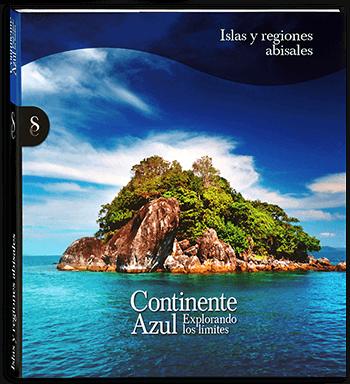 Colección Continente azul