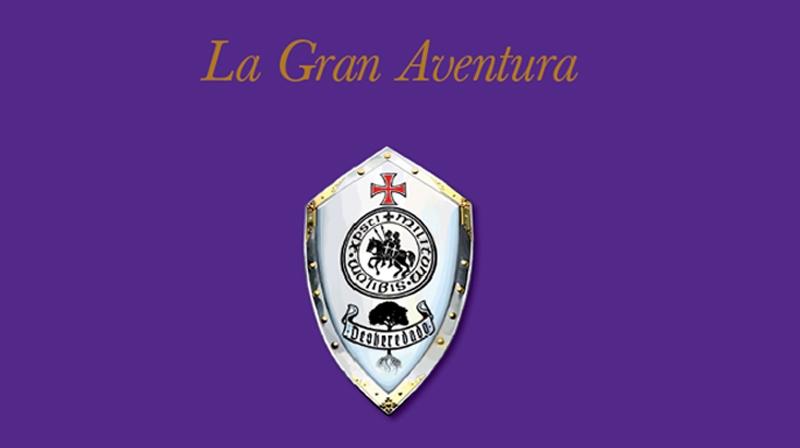 La Gran Aventura banner
