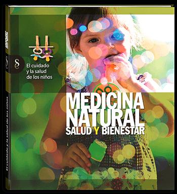 Colección Medicina natural
