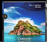 portada Continente Azul