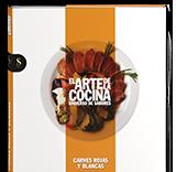 portada El Arte de la Cocina