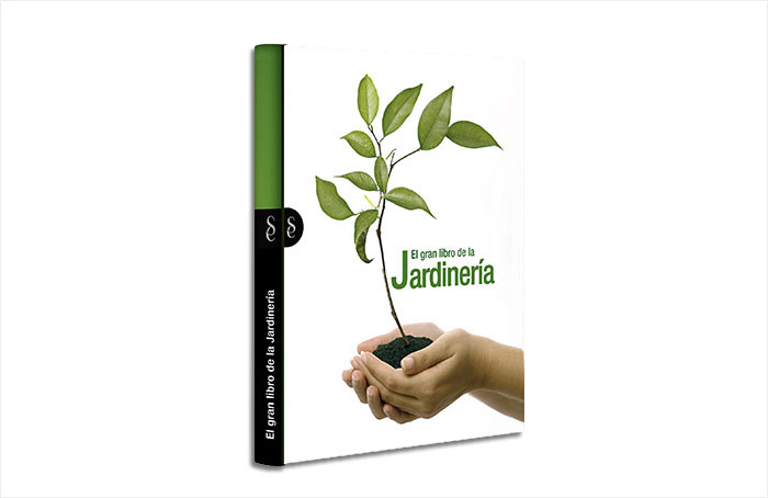 El Gran Libro de la Jardineria
