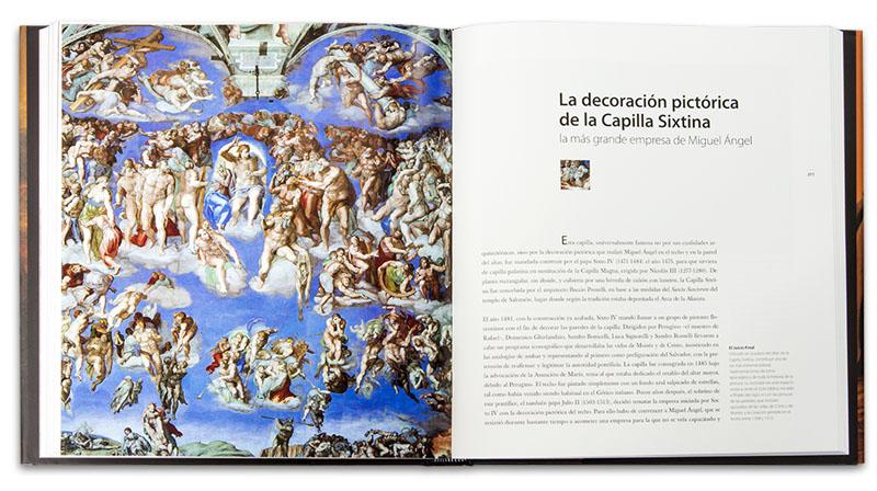 Historia del Arte. Detalle