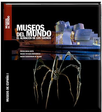 coleccion Museos del Mundo signo editores