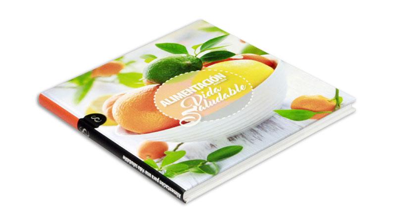Alimentación para una vida saludable