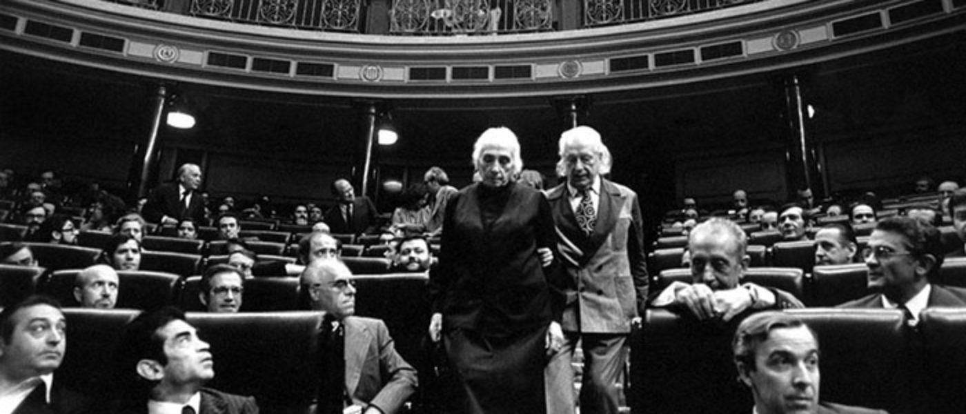 Miradas con historia: El artículo de El País sobre 50 fotografías con historia