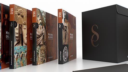 colección Historia del Arte Signo editores