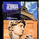 portada Tesoros de Europa