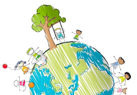 Fundación SEUR planeta niños