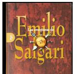 Colección Emilio Salgari miniatura