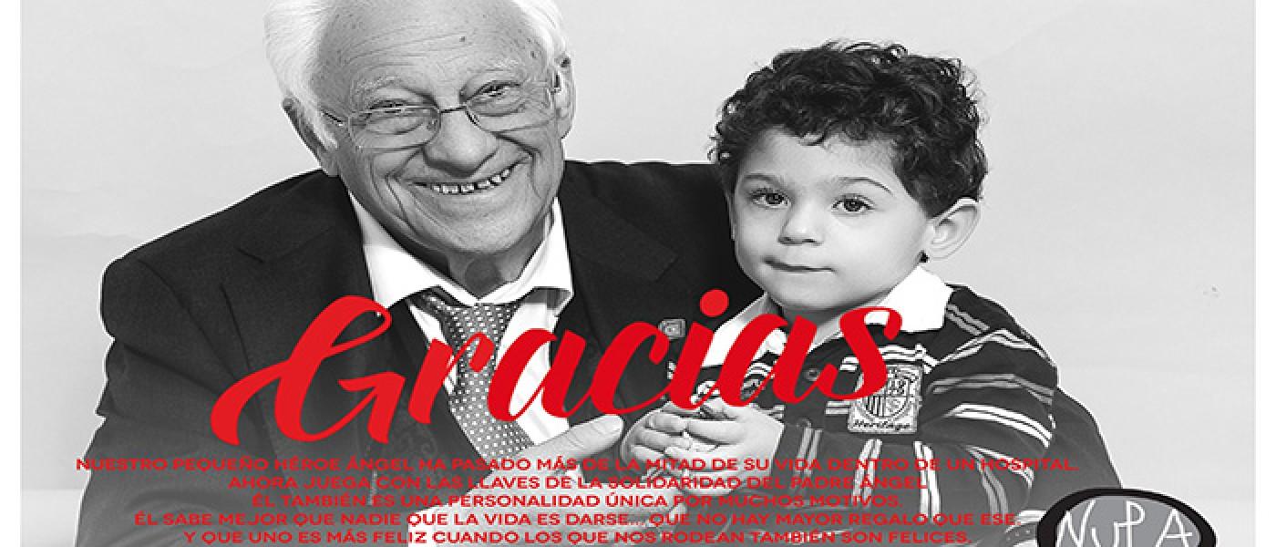 Signo editores apoya el I Encuentro Nacional de Familias de NUPA