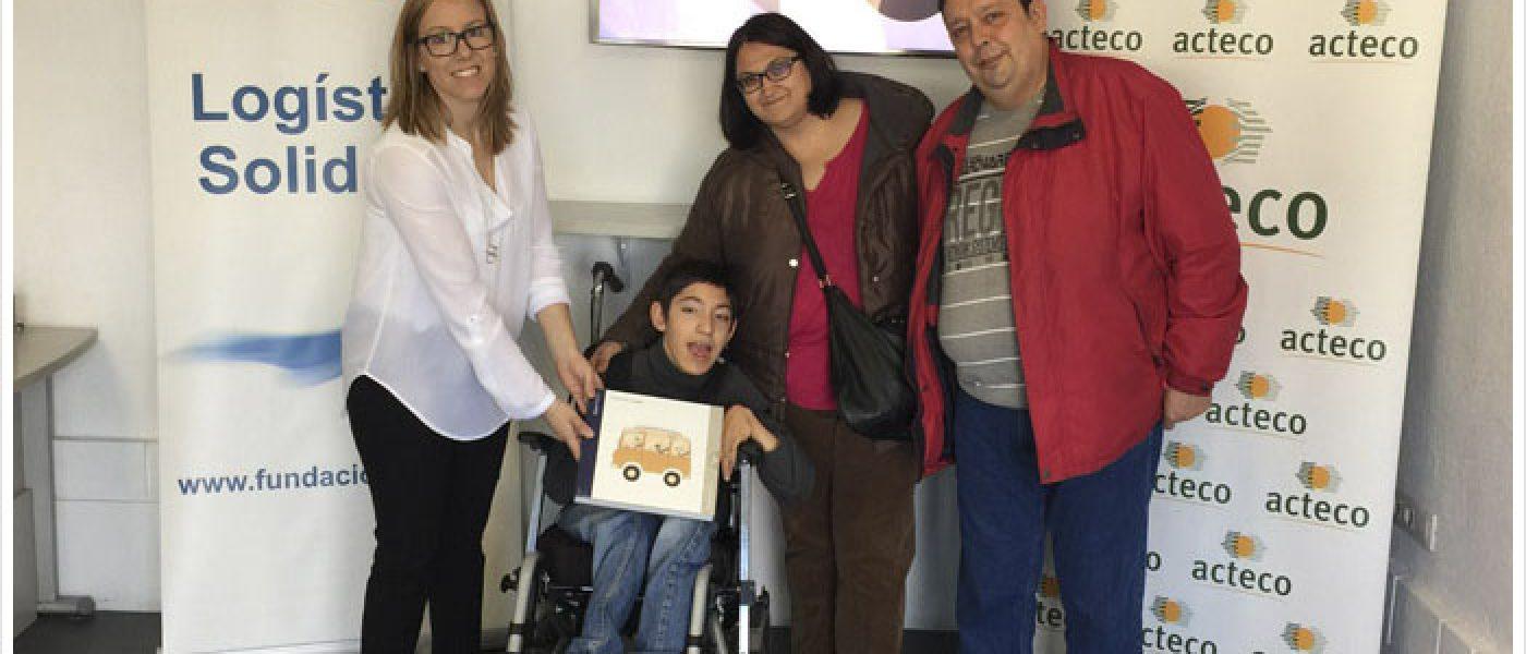 20 niños valencianos tienen acceso a tratamiento con el reciclaje de tapones