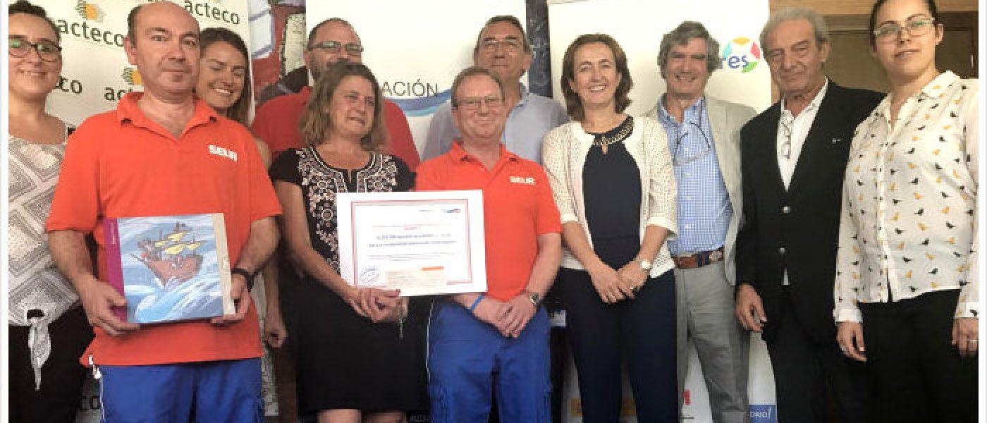 Signo editores colabora para que 17 niños madrileños reciban tratamiento médico