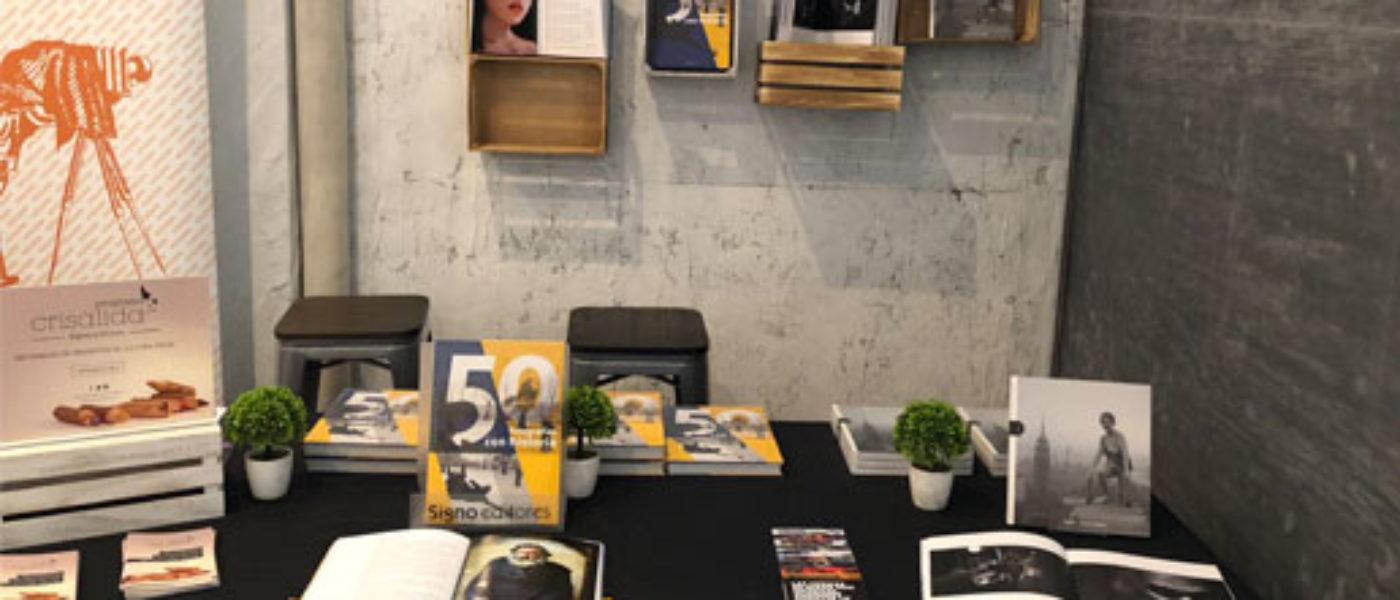 Madrid Photo Fest: Signo editores patrocinador y protagonista de varios encuentros