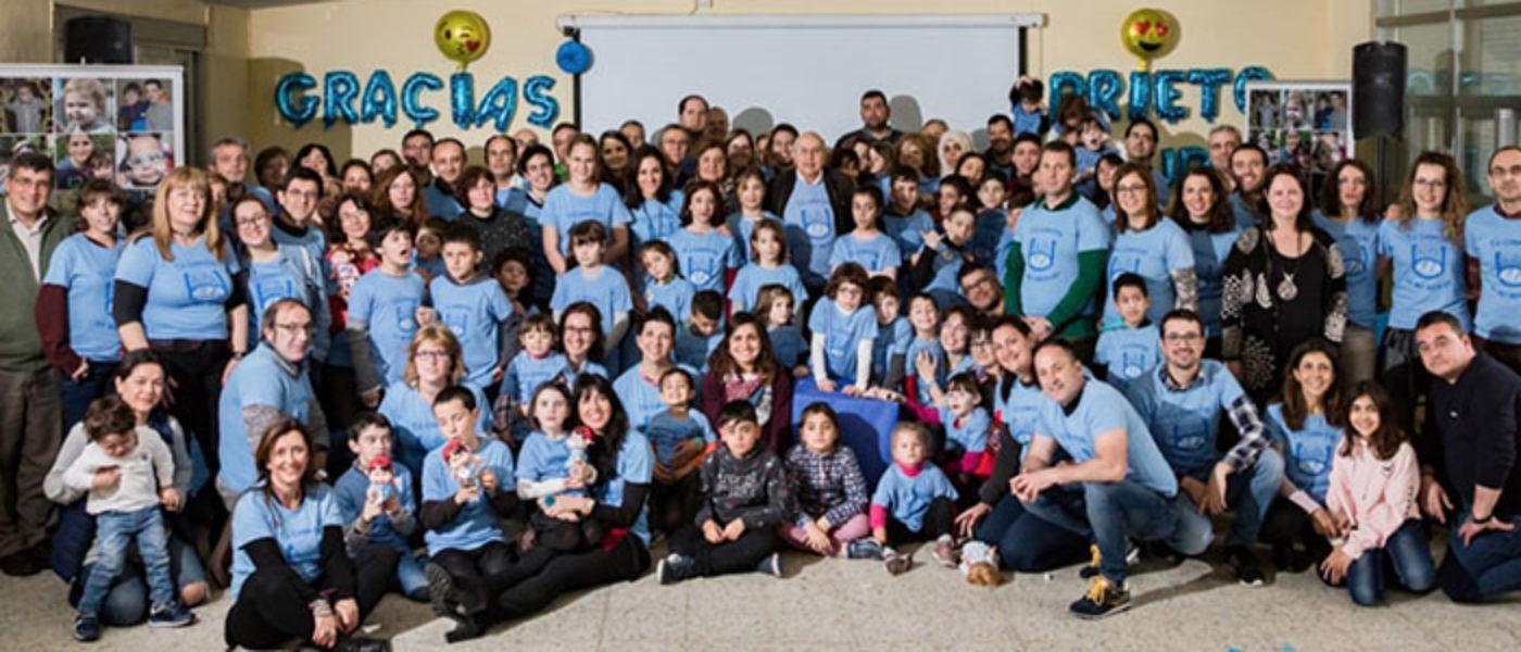 NUPA celebra el XII Encuentro de Familias