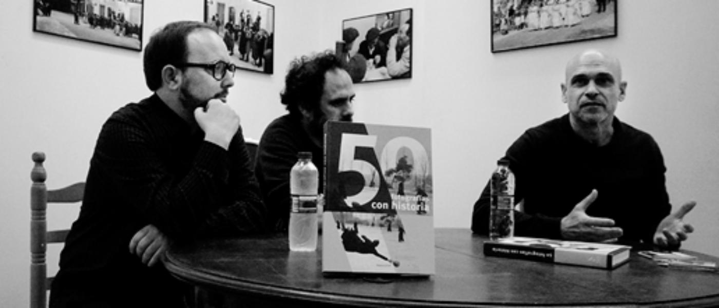 50 fotografías con historia se presenta en un espacio emblemático de Valencia