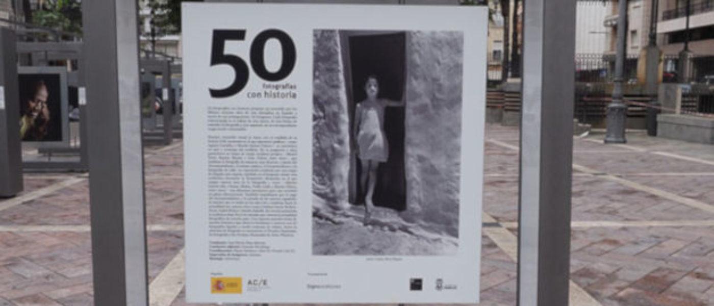 50 fotografías con historia toma la calle