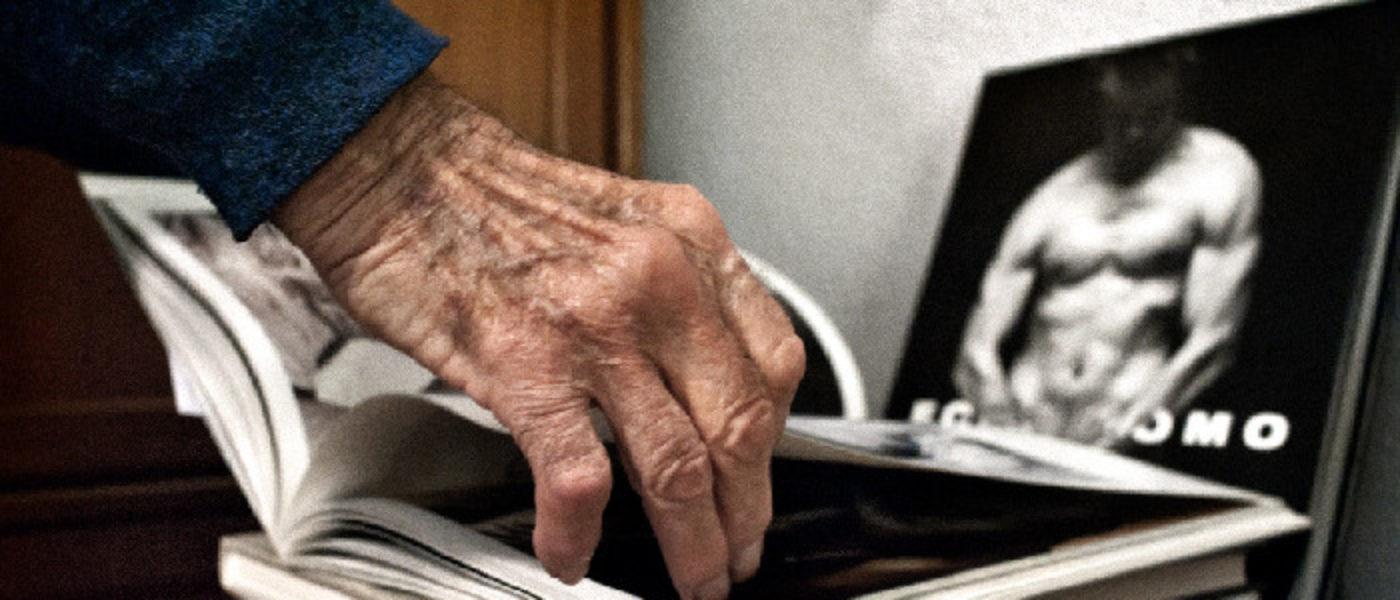 Signo editores apuesta por visibilizar la realidad ignorada de las personas mayores LGTB