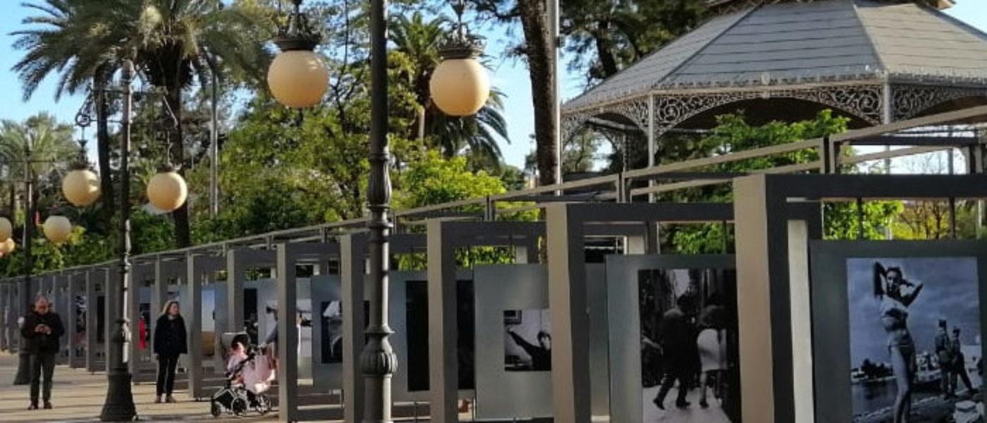 Exposición en Córdoba: 50 fotografías con historia